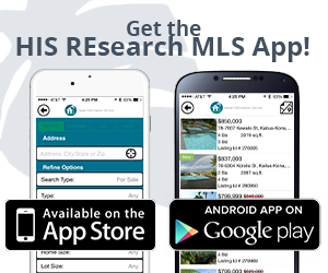 Download and install the HIS REsearch MLS App!